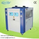 두 배 시스템 3HP & 3HP 공기에 의하여 냉각되는 산업 물 냉각장치