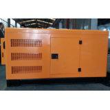 Cummins-geöffneter Typ LCD-Panel-Dieselgenerator-Set