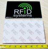 Etiqueta RFID Windshiled-09 para el control de estacionamiento
