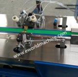 Linea di trasformazione di verniciatura Espulsore-Doppio di vetro butilico