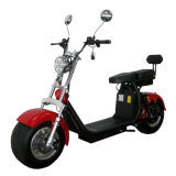 1500W Harley Scooter eléctrico com duas baterias removíveis