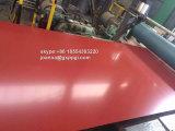 L'alta qualità PPGI principale ha preverniciato la bobina d'acciaio galvanizzata
