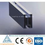 Marco del panel solar de aluminio oxidado