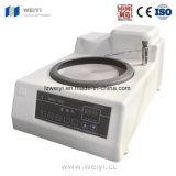 Le meulage ou polissage machine métallographique Mopao 160e pour les tests de laboratoire