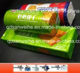 Biscoito sobre o Acondicionamento Automático da máquina de embalagem (sem tabuleiro)