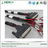 Shenzhen-Hersteller-industrielle Anwendungs-Draht-Verdrahtung