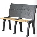 アルミニウムAlloy College DeskおよびSchoolのためのChair