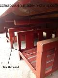판매를 위한 통렬한 반박 킬른을 만드는 새로운 무연 야자열매 쉘 목탄