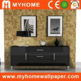 Abstracto moderno papel tapiz de alto grado Wallcovering