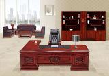 優れた現代デザインMFCオフィスの管理の机(PY-001)