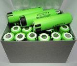 NCR18650b 3.7V3400mAh voor Laptop, Flitslicht, de HulpBatterij van UPS, de IonenBatterij die van het Lithium wordt gebruikt
