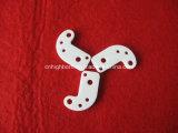Customized Maquinável peças cerâmicas de vidro
