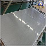 Plaque laminée à chaud 310S de température élevée d'acier inoxydable