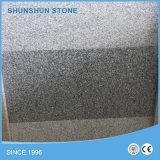 Pietra calda di parcheggio del granito di vendita G603
