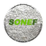 Sulfuro el 24% del nitrógeno 20.5% del sulfato del amonio de la partícula