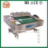 Imballatore di vuoto della macchina imballatrice e dell'alimento di vuoto di rotolamento