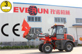 Snow Blade를 가진 Qingdao Everun 2.0 Ton Construction Machine Front Loader