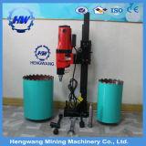 220V 전기 자석 이상적인 코어 드릴링 기계