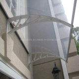 Window Shade를 위한 장식적인 Window Canopy Designs