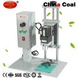 Ddx-450 peut Capper bouteille électrique le plafonnement de la machine d'étanchéité