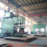 Plaques de type marin 2000 tonne Presse hydraulique (Yq46)