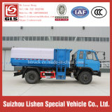 Gru Bucket Garbage Truck Dongfeng 4*2 190HP New Power Wheel Garbage Truck Refuse Truck