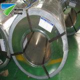 La norme ASTM A653 SQ275g 2.0mm d'épaisseur de la bobine d'acier galvanisé à chaud