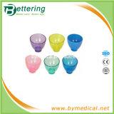 Шары Dental Rubber Plaster Mixing высокого качества с Size S/M/L