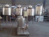 200L 300L de Apparatuur van het Bier bij de Apparatuur van het Bierbrouwen van de Staaf Verse