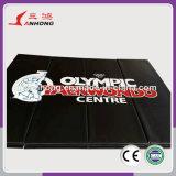 Hot Sale PU mur de la formation d'éponge Pad pour utiliser la salle de gym