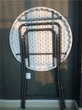 alta Plasitc Tabella piegante della barra di 110cm