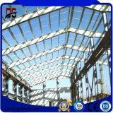 Высокое качество и низкие здания металла Cost&Prefab для сбывания