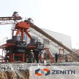 30-300tph completa Máquina de Fabricación de arena con alta calidad