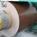 Катушка катушки Gi PPGI Prepainted катушкой покрынная цветом стальная