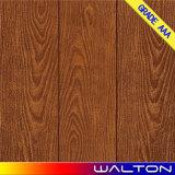 Matt закончил плитку пола деревянного взгляда керамическую (WT-4305)