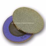 Disque Fibre abrasif durables pour le bois moulé de soudage