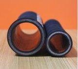 Negro 1 '' R2 en el manguito hidráulico de goma flexible