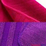 Фиолетовый двойного назначения ткань из микроволокна кухня блюдо тканью