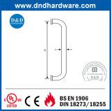 Maniglia decorativa di tiro dell'acciaio inossidabile per la stanza da bagno (DDPH004)
