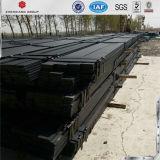 Staaf van de Koolstof van het Staal van de vervaardiging de Beste Verkopende Warmgewalste Vlakke Q235