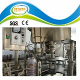 Automatische het Vullen van het Blik van de Drank van het Aluminium Volledige Lijn