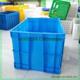 Pacote de serviço pesado e contêiner padrão de plástico de armazenamento