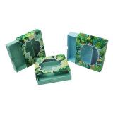 El lujo de alta calidad de papel artesanal caso cosméticos Lash Set de Regalo de embalaje Caja de pestañas personalizadas