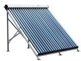 Collecteur thermique solaire évacué de tube