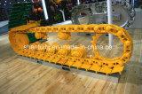 Shantui bouteur de 220 puissances en chevaux pour le fonctionnement de forêt (sortie de SD22F/Factory)