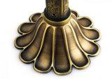 Gancho de bronze durável da veste dos acessórios das decorações do banheiro