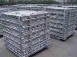 주문을 받아서 만들어진 알루미늄은 고품질을%s 가진 주물을 정지한다