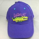 Los niños Wholsale nuevo logotipo bordado personalizado Deporte Baseball Cap