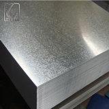 ASTM A653 G90 1,5 мм Gi ноль Spangle стальной контейнер катушки на стену