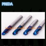 HRC60 Blue Coated 2 Flutes Ball Nose End Mills